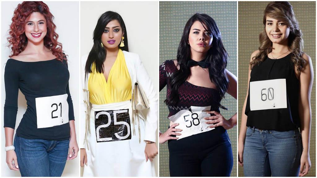 بالصور صور ملكات جمال مصر , الجمال المصري الرائع 2785 18