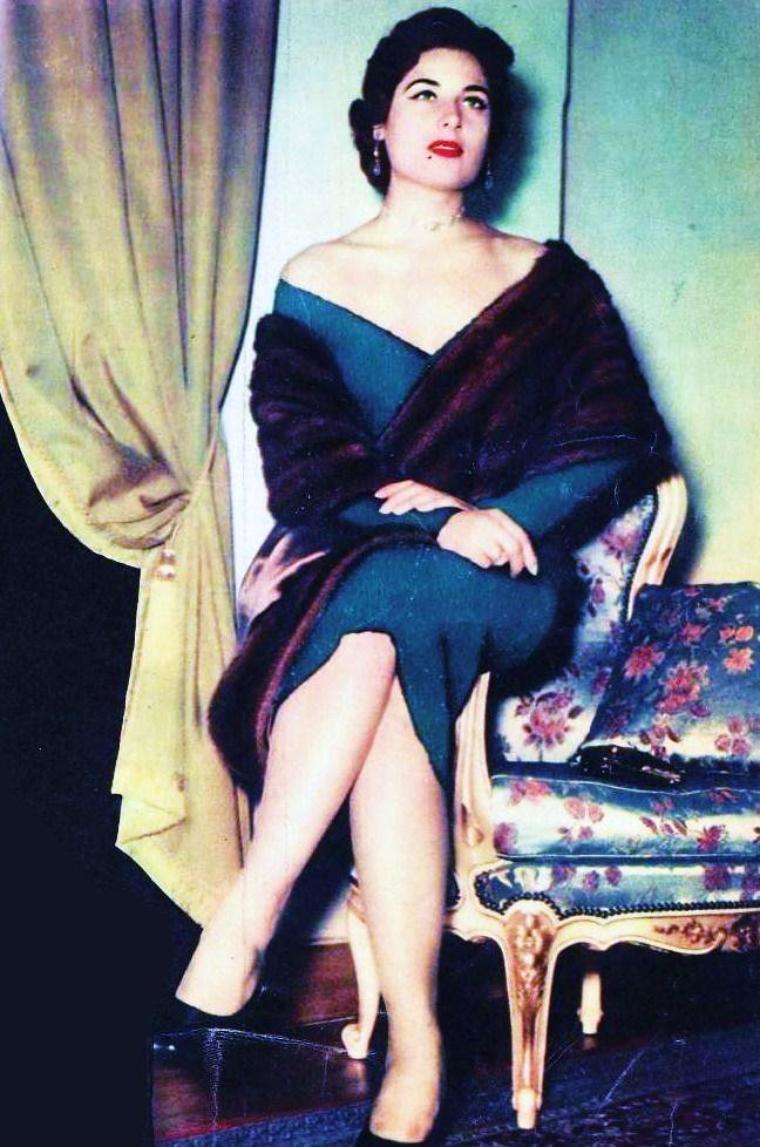 بالصور صور ملكات جمال مصر , الجمال المصري الرائع 2785
