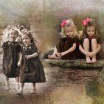 صور في غاية الجمال , الاطفال الجميلة والقلوب البيضاء