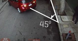 صوره كيف تركن سيارتك , صور لتوضيح اسهل الطرق