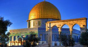 فلسطين المسجد الاقصى , صور اولي القبلتين في الاسلام