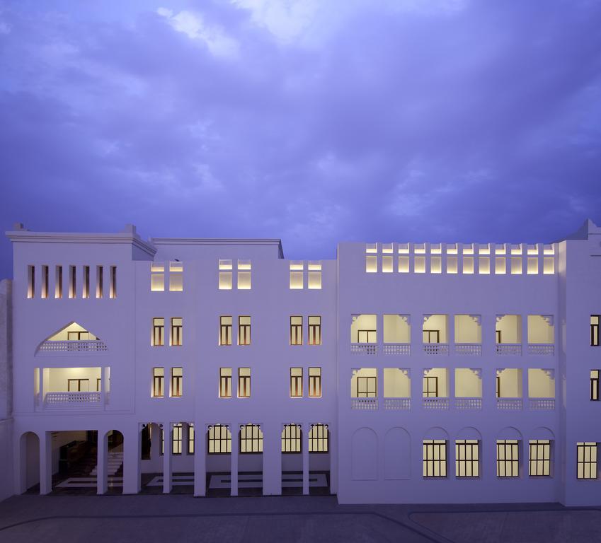فنادق سوق واقف , صور في قطر مناظر من التراث والفخامة