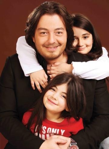 صوره صور عائليه للفنانين , لحظات حلوة في تجمع اسري