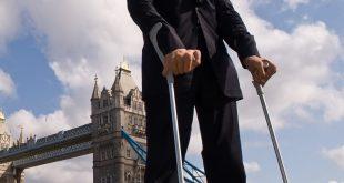 اطول رجل بالعالم , هل شاهدت اطول رجل فى العالم من قبل