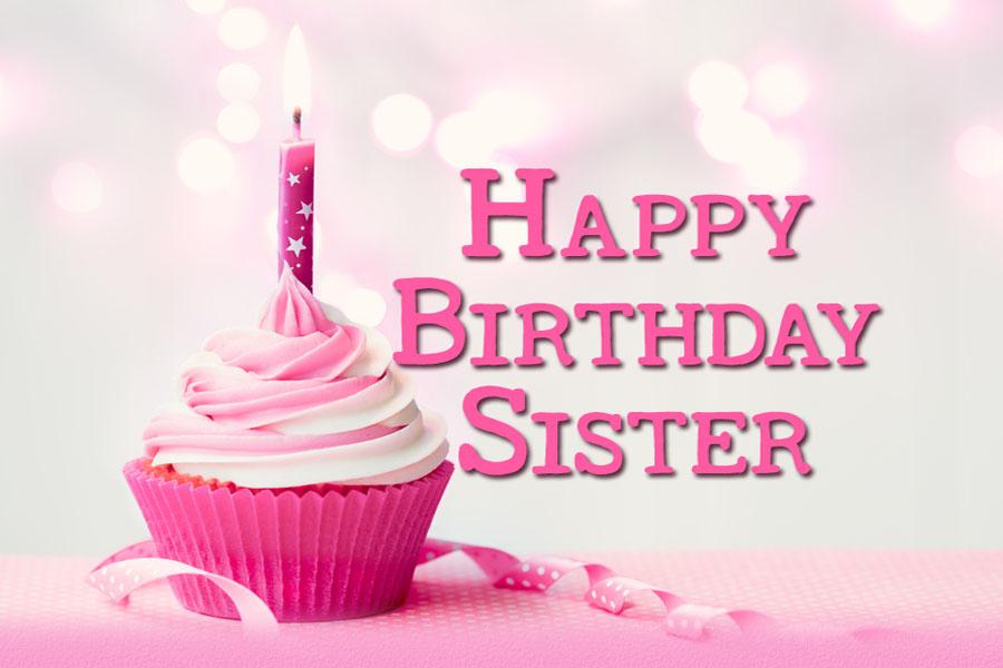 صور عيد ميلاد الاخت , اجمل صور عيد ميلاد
