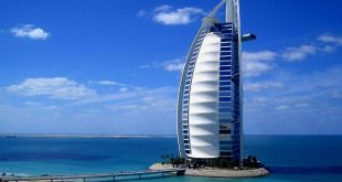 جولة في برج العرب , من افخم الفنادق على مستوى العالم