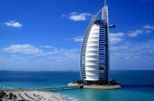 صوره جولة في برج العرب , من افخم الفنادق على مستوى العالم