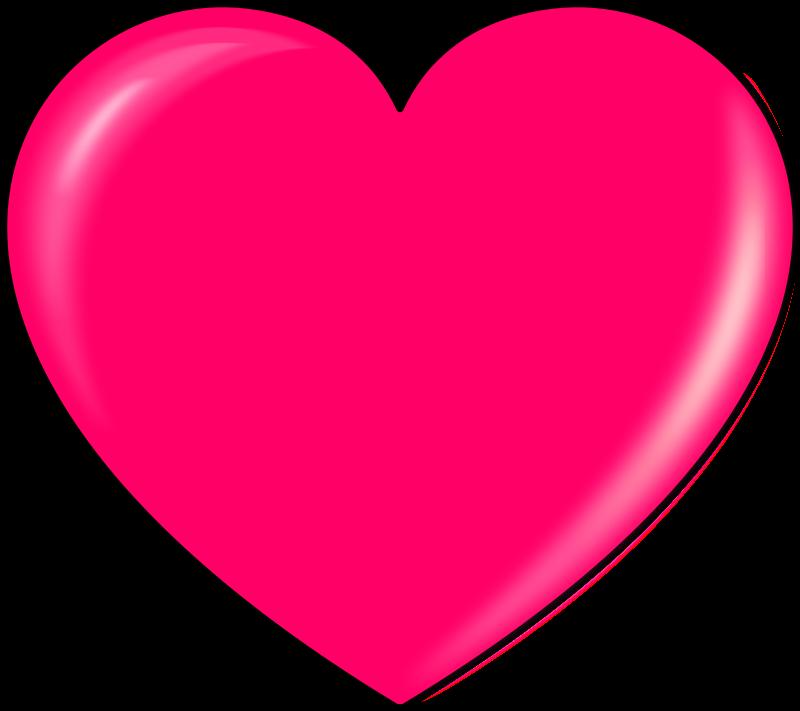 صور صور قلوب وردية , اجمل بوست تهدي لحبيب قلبك الغالي