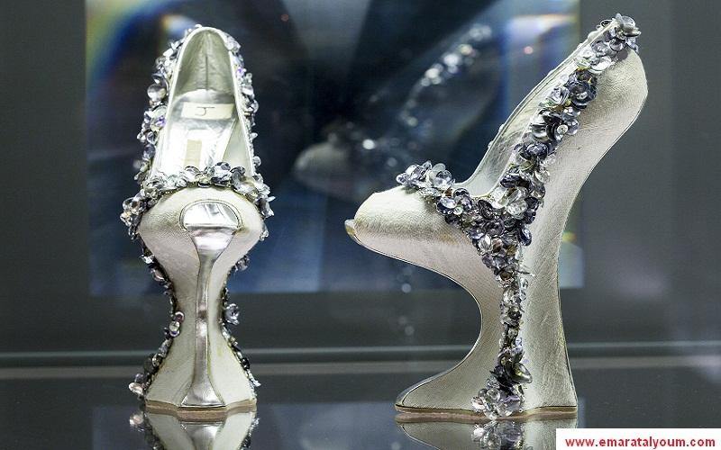 صوره صور احذية غريبة , جنون الموضة العجيبة
