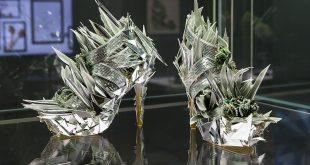 صورة صور احذية غريبة , جنون الموضة العجيبة