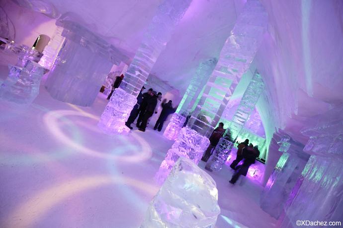 بالصور فندق من الثلج , تجربة فريدة وغريبة 4210 10