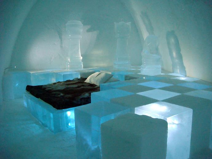 بالصور فندق من الثلج , تجربة فريدة وغريبة 4210 12