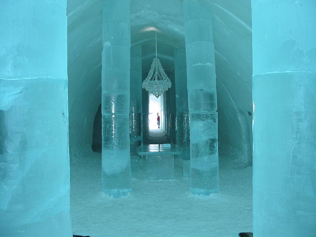 بالصور فندق من الثلج , تجربة فريدة وغريبة 4210 15