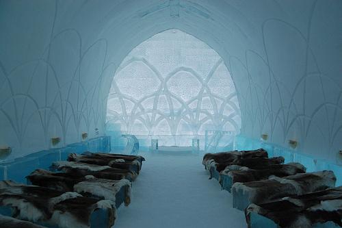 بالصور فندق من الثلج , تجربة فريدة وغريبة 4210 4