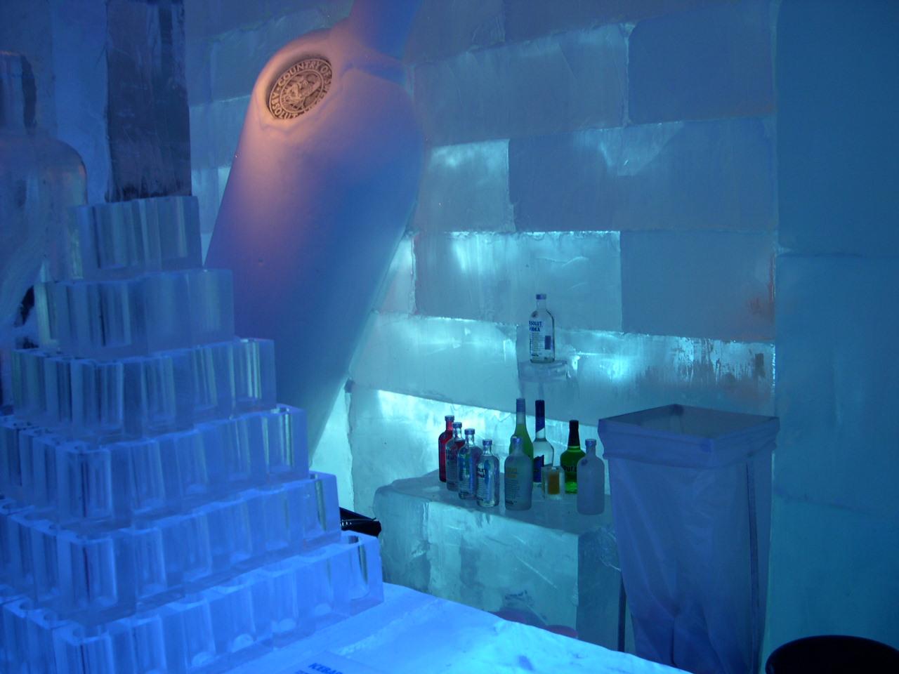 بالصور فندق من الثلج , تجربة فريدة وغريبة 4210 5