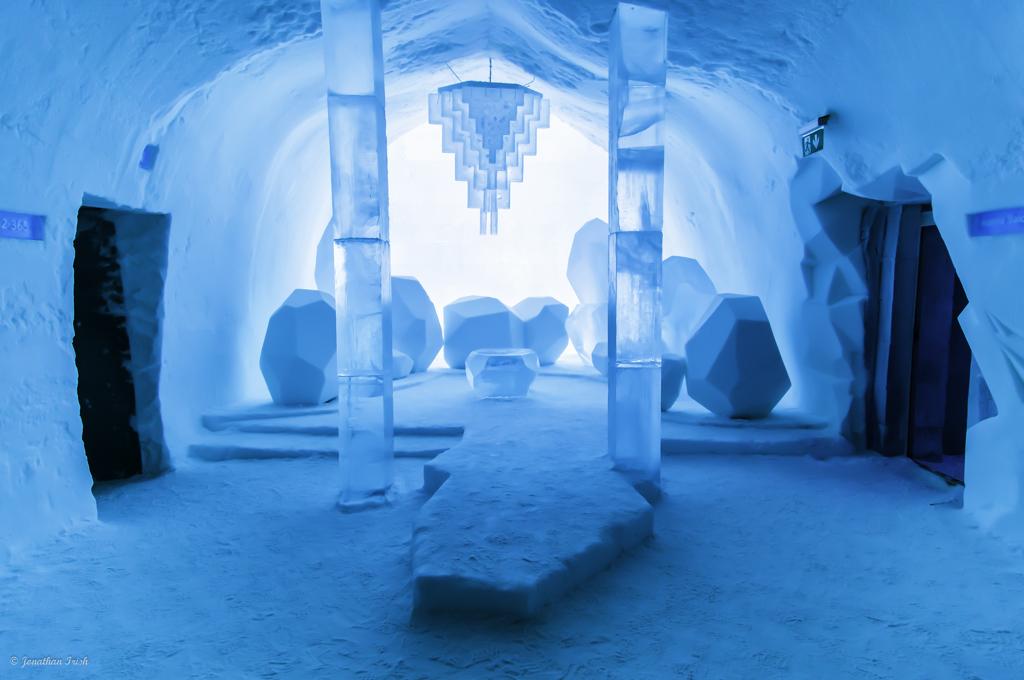 بالصور فندق من الثلج , تجربة فريدة وغريبة 4210 6