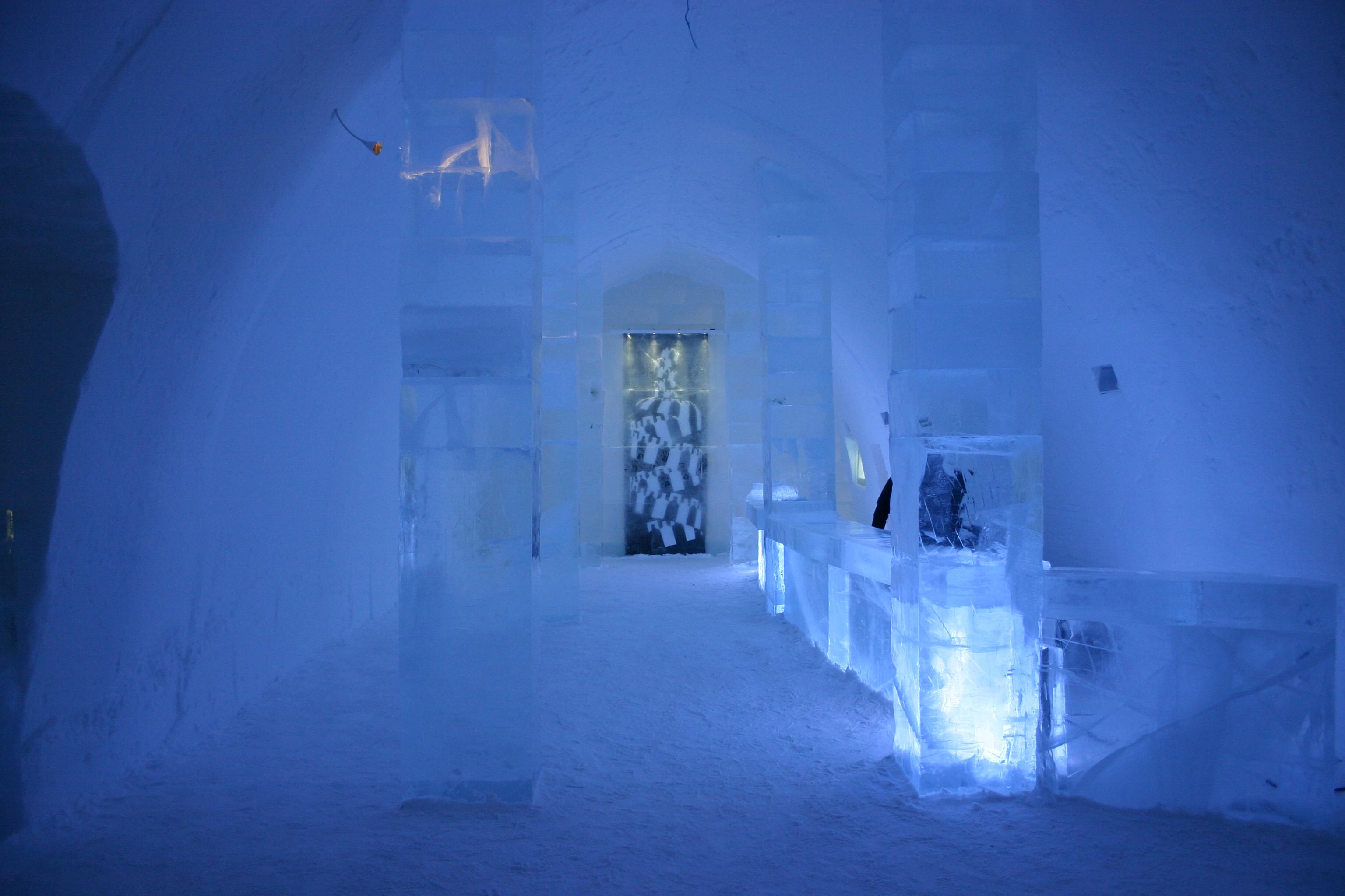 بالصور فندق من الثلج , تجربة فريدة وغريبة 4210 7