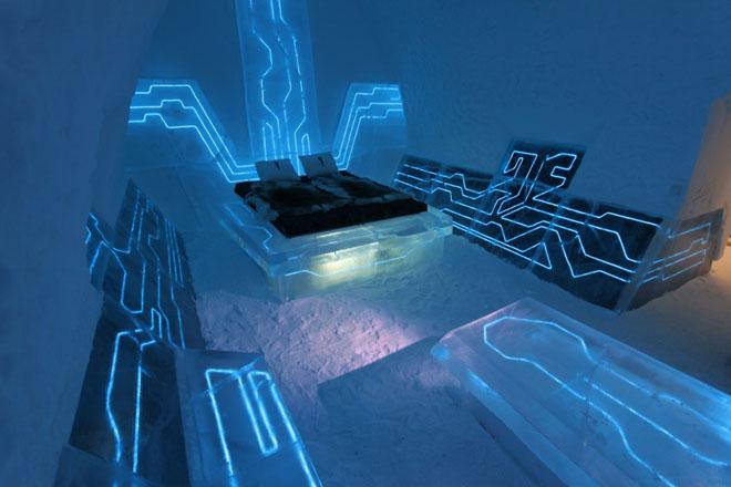بالصور فندق من الثلج , تجربة فريدة وغريبة 4210 9