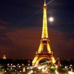 باريس برج ايفل , صور اكثر الاماكن السياحية جمالا