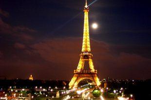 صورة باريس برج ايفل , صور اكثر الاماكن السياحية جمالا
