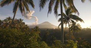 جمال الطبيعة في اندونيسيا , مناظر طبيعية مدهشة خلابة