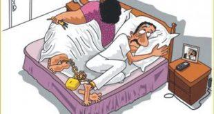 الحياة بعد الزواج , اضحك على دعابات الحياة