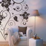 صور رسومات جدران , اروع التصميمات لتزين الحوائط