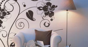 صوره صور رسومات جدران , اروع التصميمات لتزين الحوائط