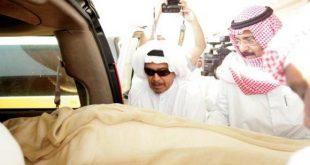 جنازة خالد النفيسي , صور مراسم توديع الفنان الكبير ابو صالح