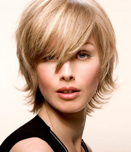 بالصور اجمل قصات الشعر  , صور مختلفة لاطلالة عصرية 4363 4