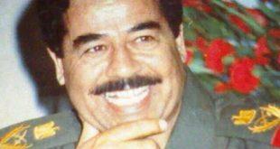 صورة البوم صور صدام حسين , رئيس العراق السابق