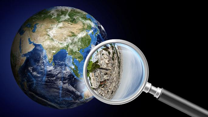 بالصور اخبار حول العالم , العالم قرية صغيرة بفضل التكنولوجيا 4369 3