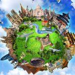اخبار حول العالم , العالم قرية صغيرة بفضل التكنولوجيا