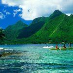 اجمل الجزر في العالم , جمال الطبيعة المبهر