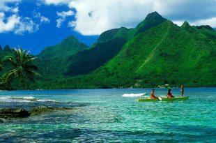 صوره اجمل الجزر في العالم , جمال الطبيعة المبهر