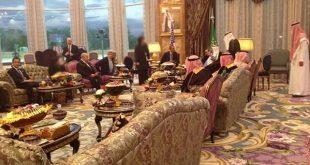 صوره قصر في السعوديه , روعة الفخامة و الثراء الفاحش