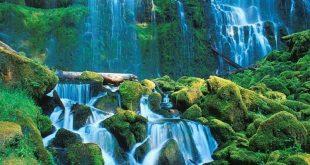 احلى شلال في العالم , مناظر طبيعية ايه فى الجمال