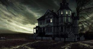 صورة صور بيت مسكون , صور مختلفة من منازل المرعبة