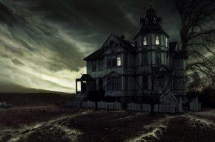صوره صور بيت مسكون , صور مختلفة من منازل المرعبة