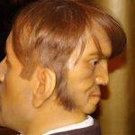 الرجل ذو الوجهين , صور غريبة سبحان الخالق