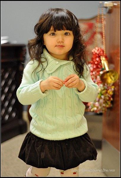 اجمل طفلة في شرق اسيا , الجمال الياباني الساحر