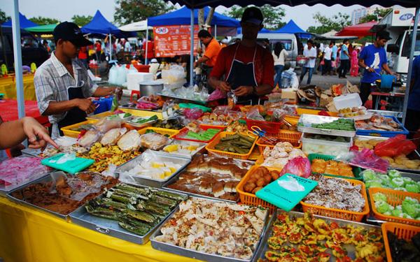 صوره رمضان في ماليزيا , صور معبرة عن الاحتفال بالشهر الكريم