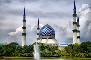بالصور رمضان في ماليزيا , صور معبرة عن الاحتفال بالشهر الكريم 4431 9 310x205