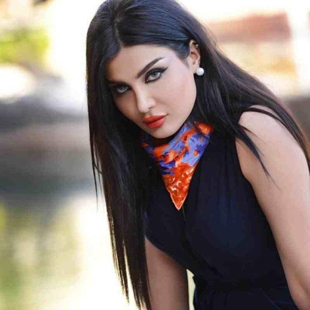بالصور صور امل العوضي الاعلامية الكويتية واطلالة رائعة 4433 2