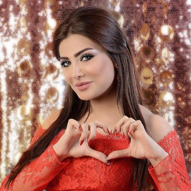 بالصور صور امل العوضي الاعلامية الكويتية واطلالة رائعة 4433 6