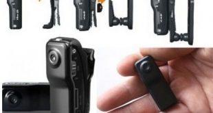اصغر كاميرا في العالم الفا تلتقط الصور بدقة عالية
