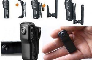 صوره اصغر كاميرا في العالم الفا تلتقط الصور بدقة عالية