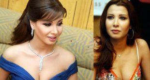 صور صور نادين عجرم , كاتبة وشقيقة نانسي عجرم