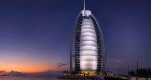صور برج العرب من الداخل , روعة المناظر قد تذهلك