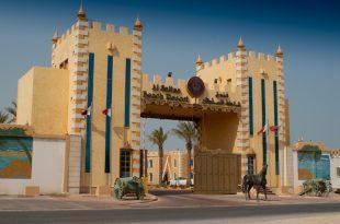 صوره فندق شاطئ السلطان , صور المتجع في دولة قطر